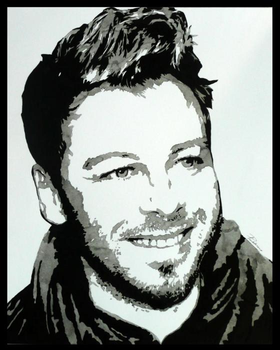 Christophe Maé by pieddesaux